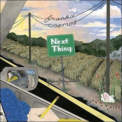 Frankie Cosmos (프랭키 코스모스) - Next Thing [LP]