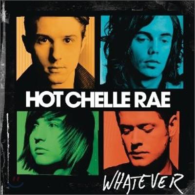 Hot Chelle Rae - Whatever