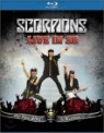 Scorpions - The Scorpions: Get Your Sting & Blackout Live in 3D (2D 가능)