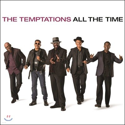 Temptations (템테이션스) - All The Time