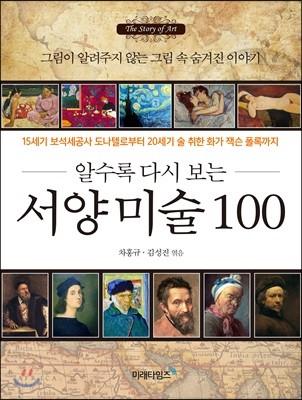 서양미술 100