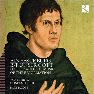 Vox Luminis 루터와 종교개혁의 음악 (Ein Feste Burg ist Unser Gott - Luther and the Music of the Reformation)