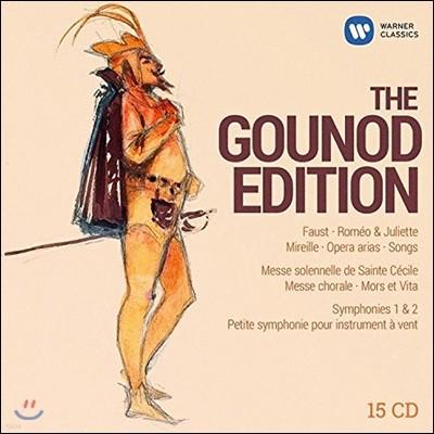 구노 탄생 200주년 기념 에디션 (The Gounod Edition)