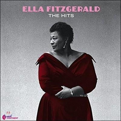 Ella Fitzgerald (엘라 피츠제럴드) - The Hits [LP]