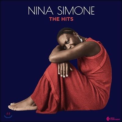 Nina Simone (니나 시몬) - The Hits [LP]
