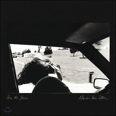 Sharon Van Etten (샤론 반 에튼) - Are We There [LP]