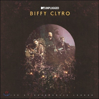 Biffy Clyro (비피 클라이로) - MTV Unplugged (Live At Roundhouse, London) [Deluxe Edition]