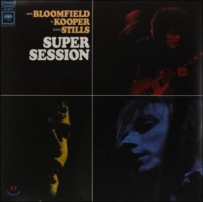 Mike Bloomfield / Al Kooper / Stephen Stills - Super Session [LP]