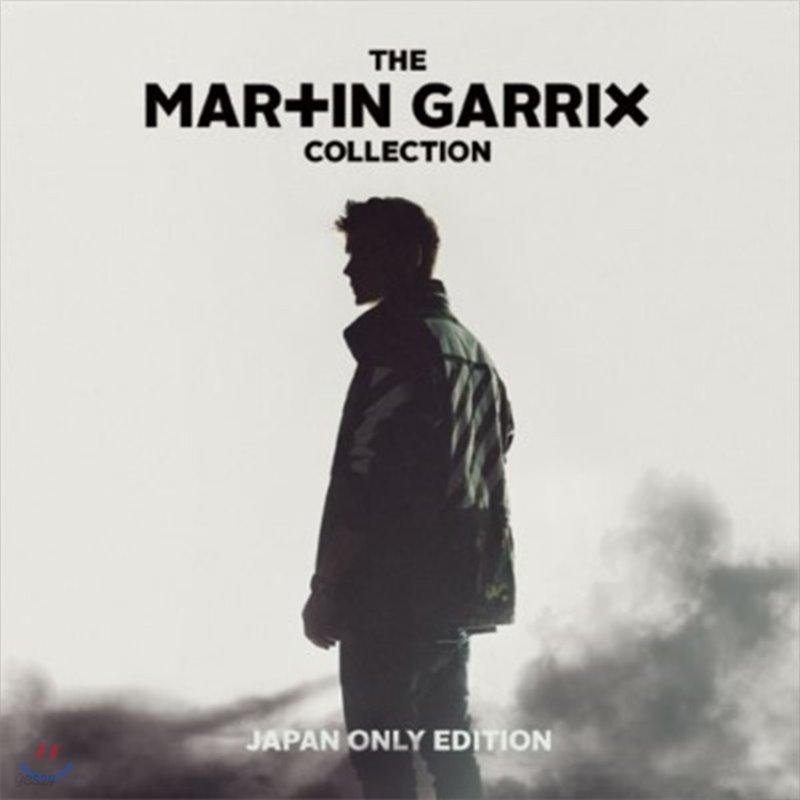 Martin Garrix (마틴 개릭스) - The Martin Garrix Collection (Korea Special Edition)