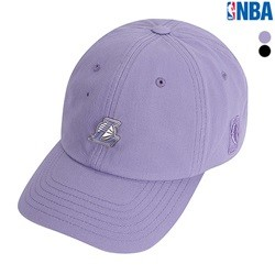 [NBA]CHI BULLS 톤톤에폭장식 SOFT CURVED CAP(N185AP357P)