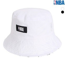[NBA]OKC THUNDER 전판 레터링 프린트 BUCKET HAT(N185AP155P)
