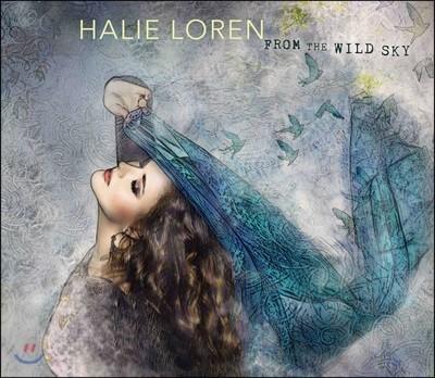 Halie Loren (헤일리 로렌) - From the Wild Sky