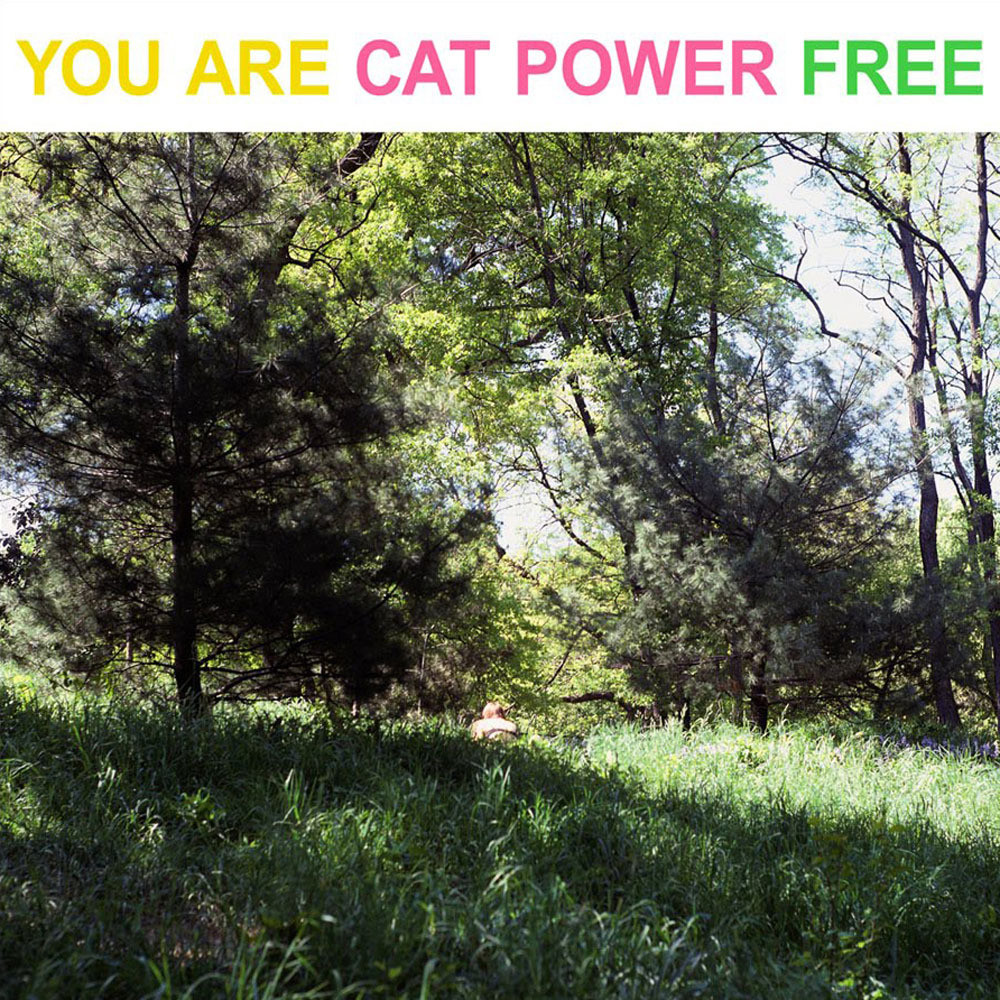 Cat Power - You Are Free (US 수입반)