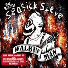 Seasick Steve - Walkin' Man: The Very Best Of Seasick Steve (Deluxe Edition)