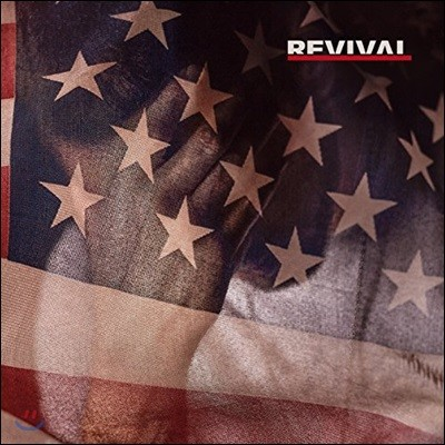Eminem (에미넴) - Revival [2 LP]
