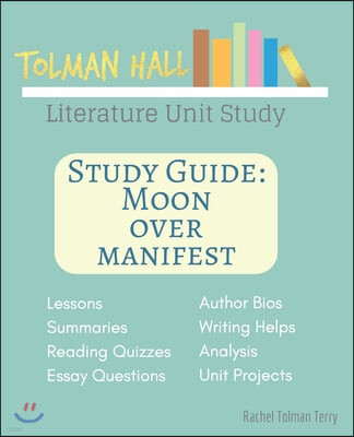 Study Guide - Moon over Manifest