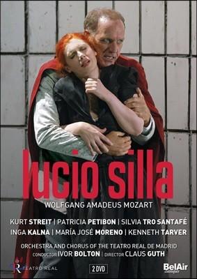 Ivor Bolton 모차르트 : 루치오 실라 (Mozart: Lucio Silla)