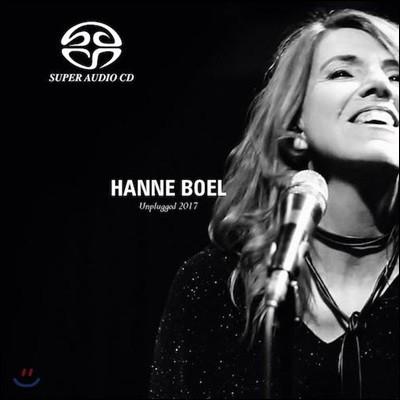 Hanne Boel (한느 보엘) - Unplugged 2017 [LP]
