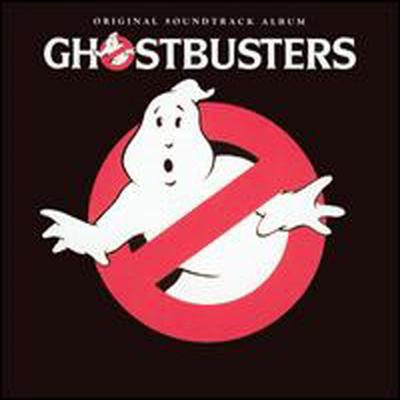 Original Soundtrack - Ghostbusters (Bonus Track)(Remastered)