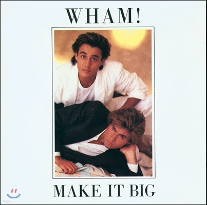 Wham! (왬!) - Make It Big