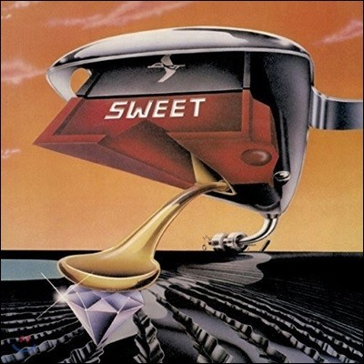 Sweet (스위트) - Off The Record (New Extended Version)