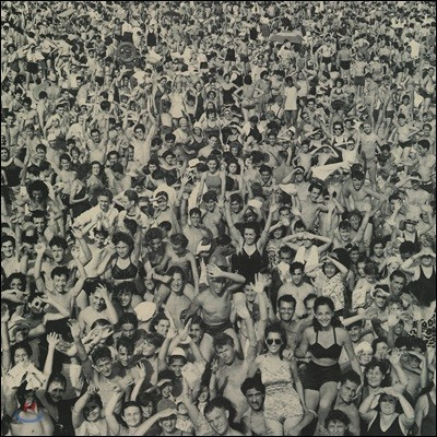 George Michael (조지 마이클) - Listen Without Prejudice, Vol. 1