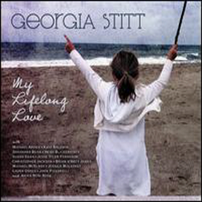 Georgia Stitt - My Lifelong Love