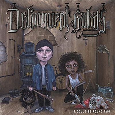 Delinquent Habits - It Could Be Round Two