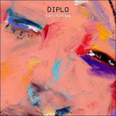 Diplo (디플로) - California [퍼플 컬러 EP + CD]