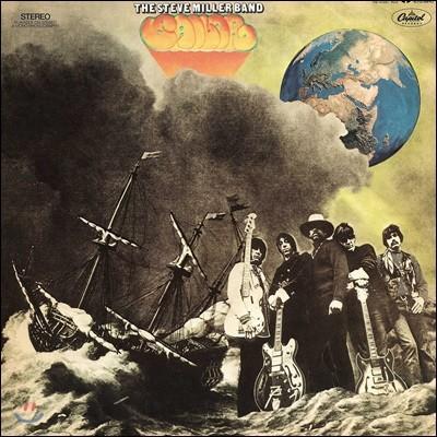 Steve Miller Band (스티브 밀러 밴드) - Sailor [LP]