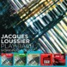 Jacques Loussier (자끄 루시에) - 5 Original Albums: Play Bach