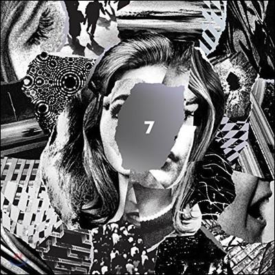 Beach House (비치 하우스) - 7 [투명 컬러 LP]