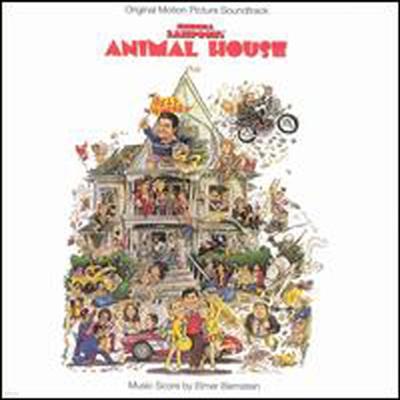Original Soundtrack - Animal House (20th Anniversary) (Enhanced)