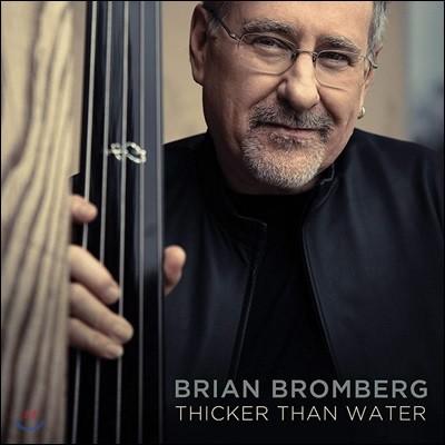 Brian Bromberg (브라이언 브롬버그) - Thicker Than Water