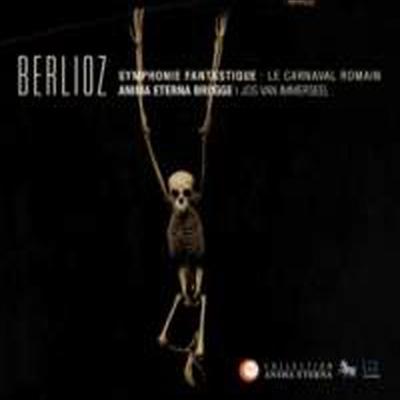 베를리오즈 : 환상교향곡, 로마의 사육제 (Berlioz : Symphonie fantastique, Op. 14) - Jos van Immerseel