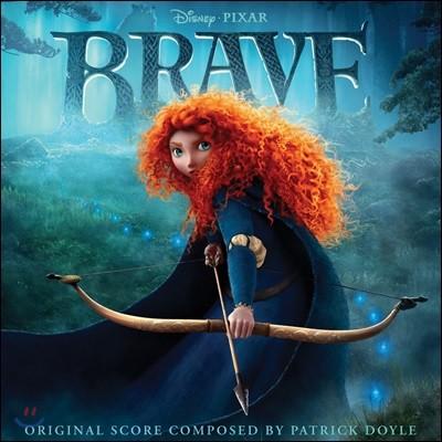 메리다와 마법의 숲 영화음악 (Brave OST)