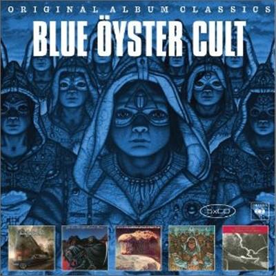 Blue Oyster Cult - Original Album Classics