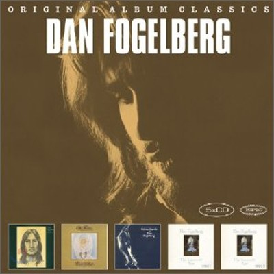 Dan Fogelberg - Original Album Classics