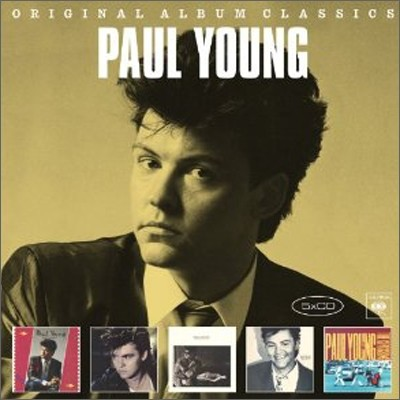 Paul Young - Original Album Classics