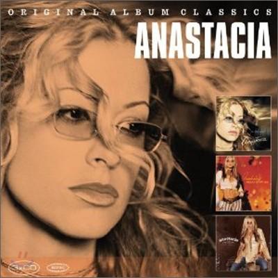 Anastacia - Original Album Classics