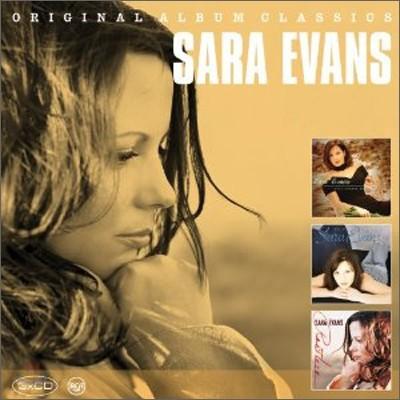 Sara Evans - Original Album Classics