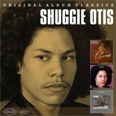 Shuggie Otis - Original Album Classics