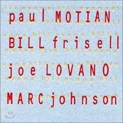 Paul Motian - Bill Evans