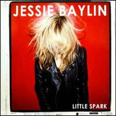 Jessie Baylin - Little Spark (Digipack)(CD)