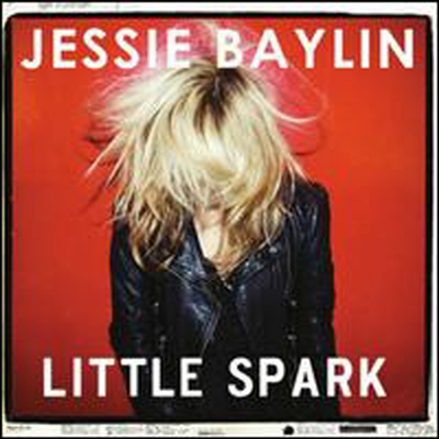 Jesse Baylin - Little Spark (LP)