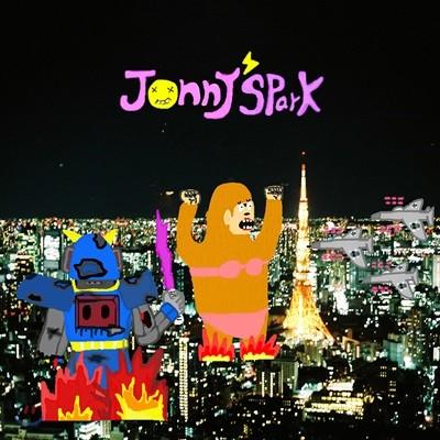 쟈니스파크 (Jonny'spark) 1집 - Jonny'spark