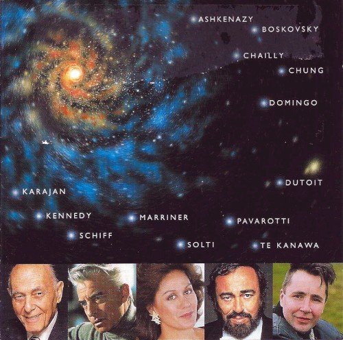 Greatest Classical Show on Earth CD (2cd)