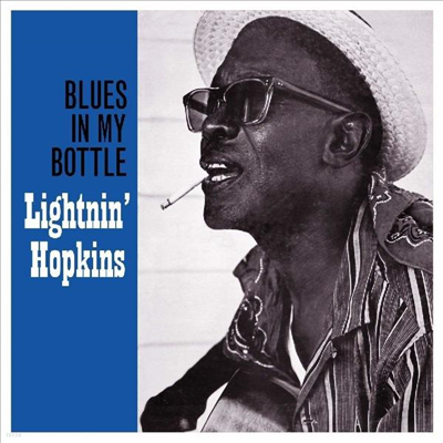 Lightnin' Hopkins - Blues In My Bottle (180G)(LP)