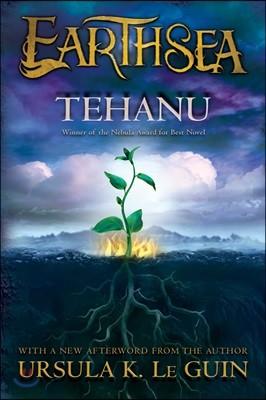 The Earthsea Cycle #4 : Tehanu
