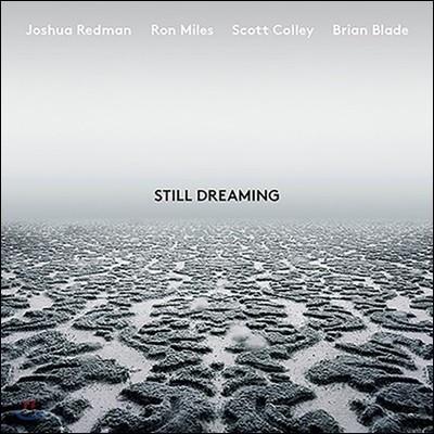 Joshua Redman (조슈아 레드맨) - Still Dreaming